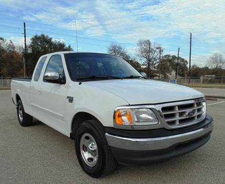2002 ford f 150 for sale in houston tx. Black Bedroom Furniture Sets. Home Design Ideas