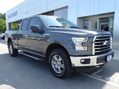 2016 Ford F-150 for sale in Brooklyn, CT