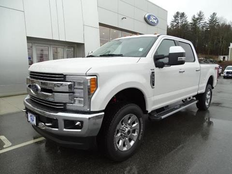2017 Ford F-350 Super Duty for sale in Brooklyn, CT