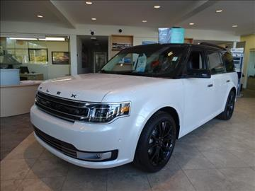 2016 Ford Flex for sale in Brooklyn, CT