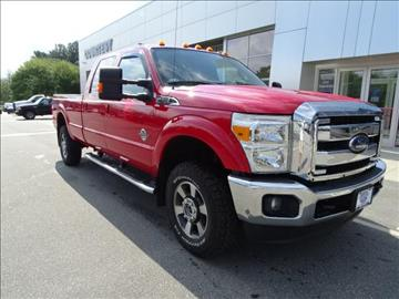 2014 Ford F-350 Super Duty for sale in Brooklyn, CT