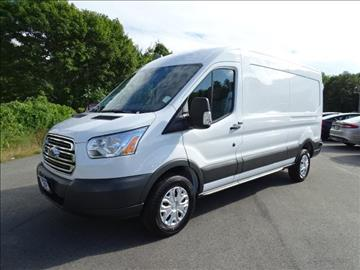 2017 Ford Transit Cargo for sale in Brooklyn, CT
