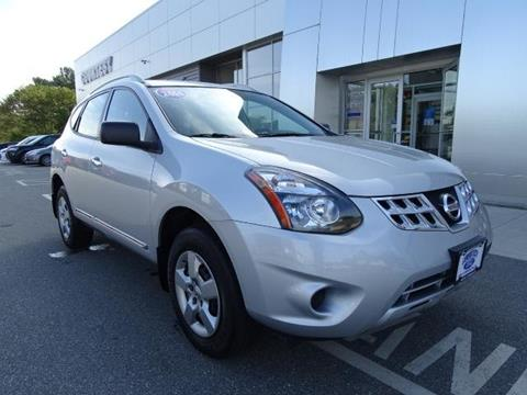 2014 Nissan Rogue Select for sale in Brooklyn, CT