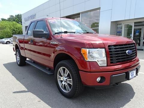 2014 Ford F-150 for sale in Brooklyn, CT