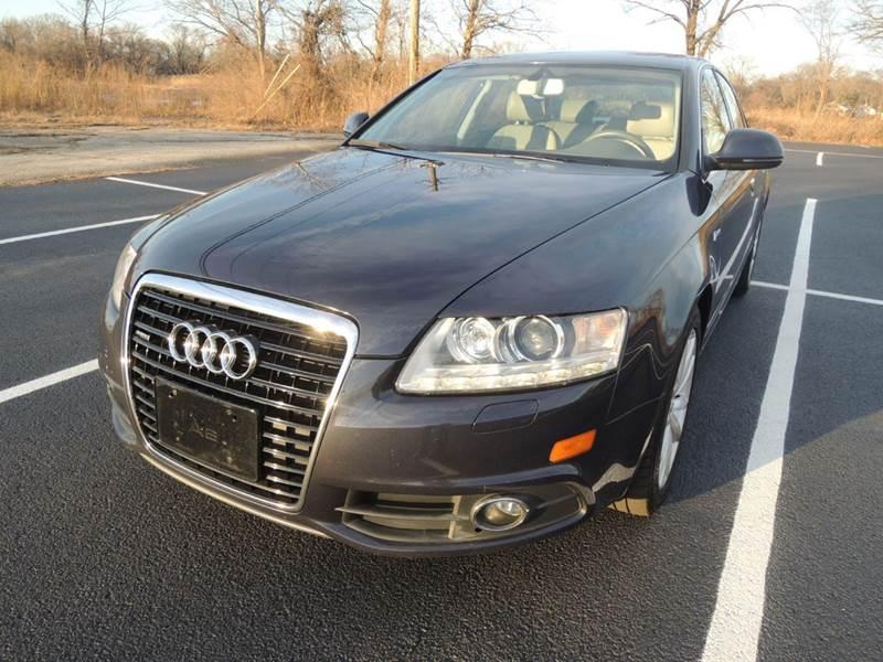 Used Audi A6 For Sale  CarGurus