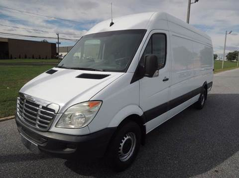 2008 Dodge Sprinter Cargo for sale in Palmyra, NJ