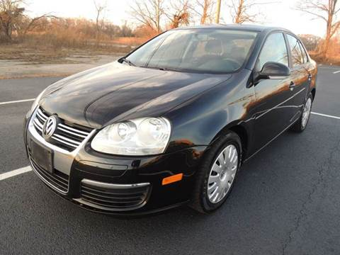 2008 Volkswagen Jetta for sale in Palmyra, NJ
