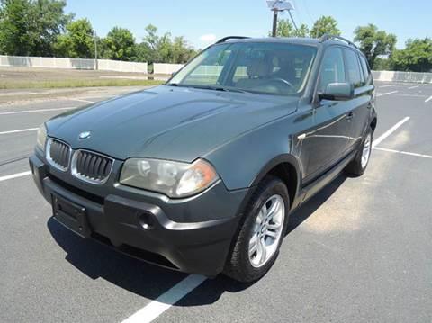 2005 BMW X3 for sale in Palmyra, NJ