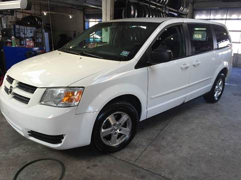 2009 Dodge Grand Caravan for sale in Bridgeton, NJ