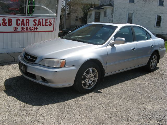 Used 2000 Acura Tl For Sale