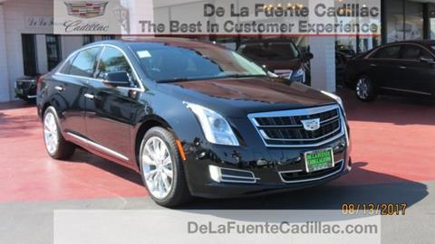2018 Cadillac ATS for sale in El Cajon, CA