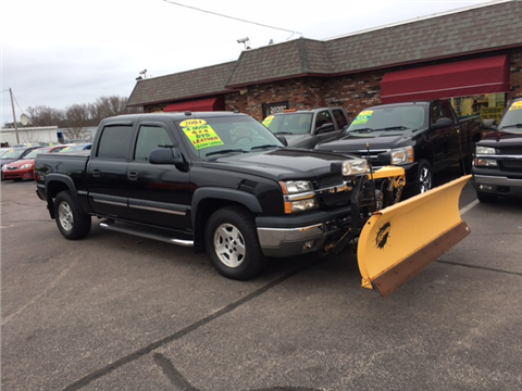 2004 Chevrolet Silverado 1500 for sale in Brockton, MA