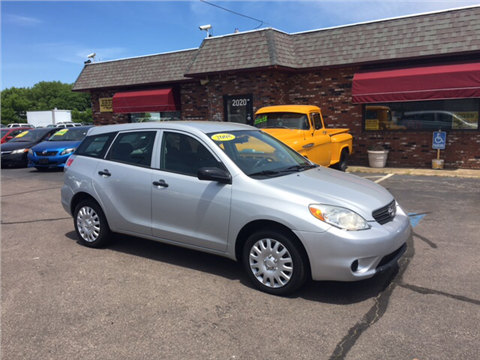 2008 Toyota Matrix for sale in Brockton, MA