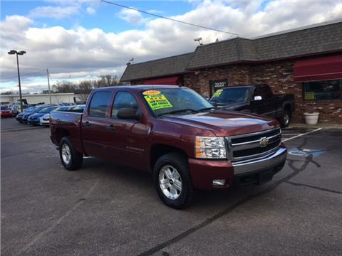 Chevrolet For Sale Brockton Ma