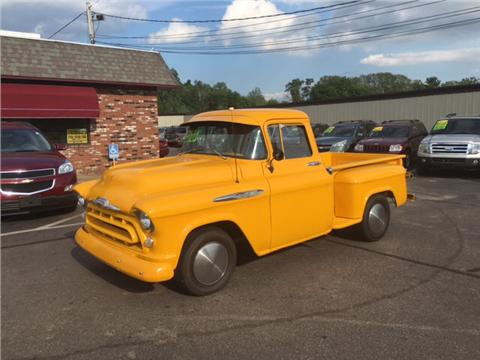 1957 Chevrolet 3100 for sale in Brockton, MA