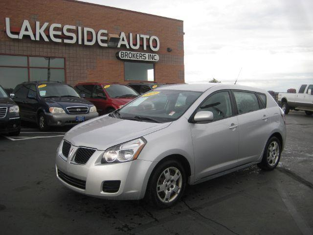2009 Pontiac Vibe for sale in Colorado Springs CO