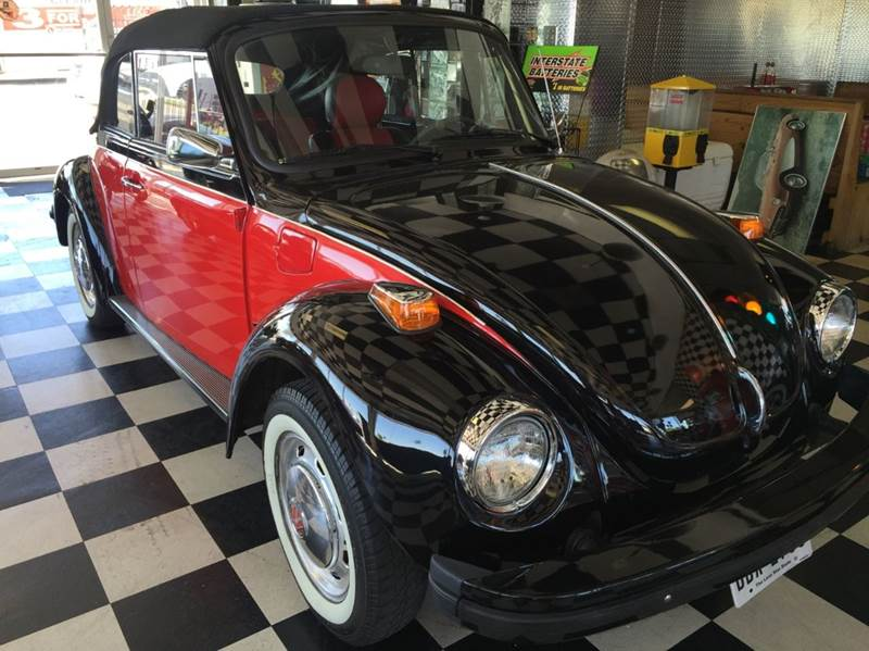 1978 volkswagen beetle convertible in corpus christi tx. Black Bedroom Furniture Sets. Home Design Ideas