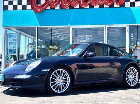 2006 Porsche 911 Carrera for sale in Corpus Christi, TX