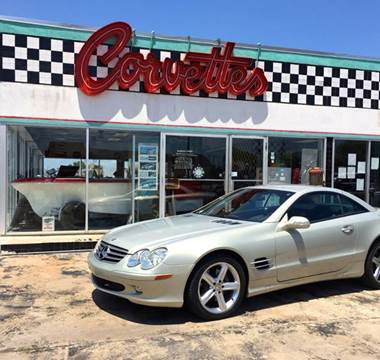 Convertibles for sale corpus christi tx for Mercedes benz corpus christi