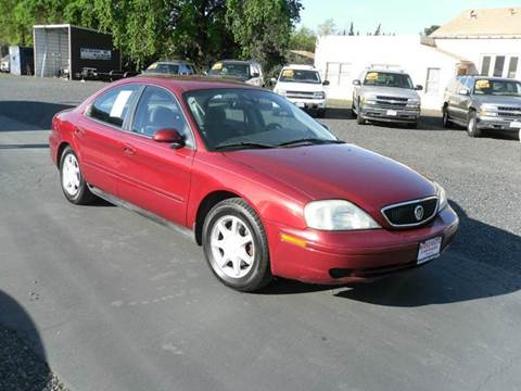 2003 Mercury Sable for sale in Gridley, CA