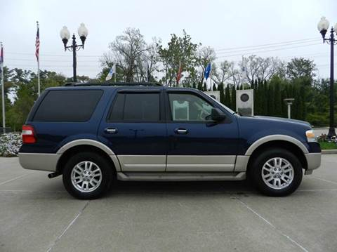 2009 Ford Expedition for sale in O'Fallon, MO