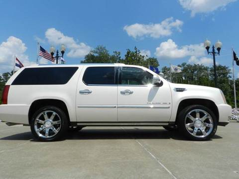 2007 Cadillac Escalade ESV for sale in O'Fallon, MO