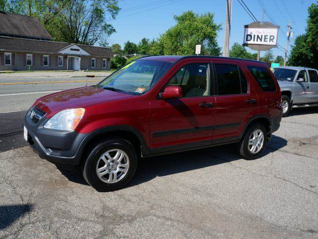 honda cr v for sale in mine hill nj