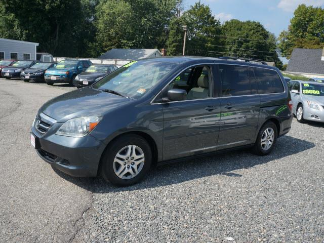 Honda for sale in mine hill nj for Honda odyssey for sale nj