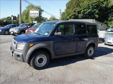 2003 Honda Element for sale in Mine Hill, NJ