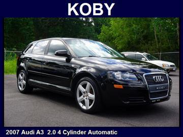 2007 Audi A3 for sale in Mobile, AL