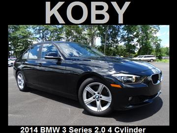 2014 BMW 3 Series for sale in Mobile, AL