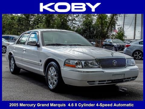2005 Mercury Grand Marquis for sale in Mobile, AL