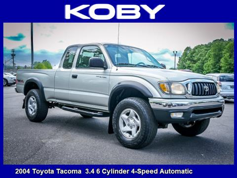 toyota tacoma for sale in mobile al. Black Bedroom Furniture Sets. Home Design Ideas