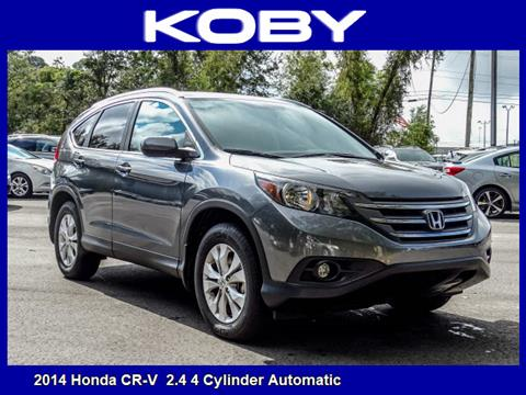 2014 Honda CR-V for sale in Mobile, AL