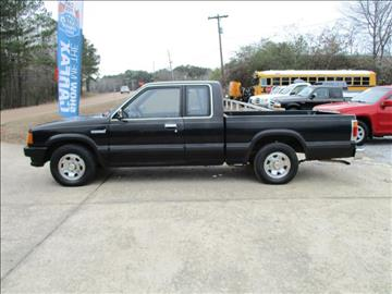 1990 Mazda B-Series Pickup for sale in Jasper, AL