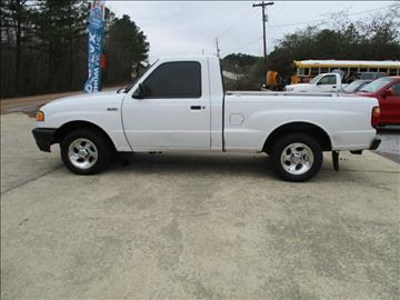 2003 Mazda Truck for sale in Jasper, AL
