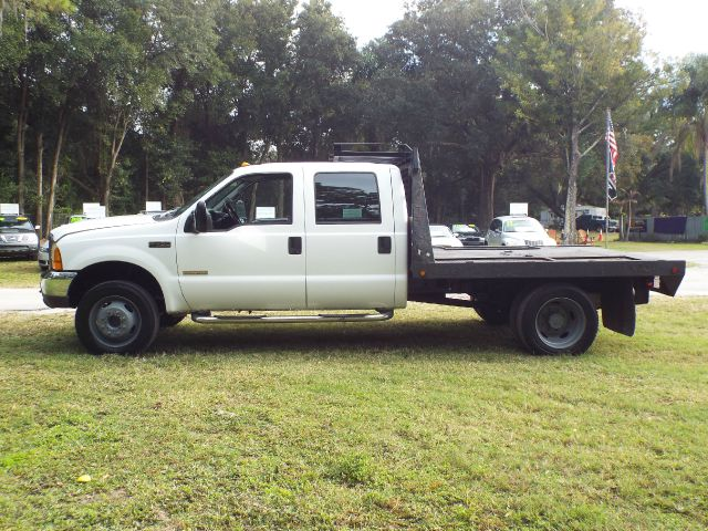 2000 Ford F-450 Super Duty