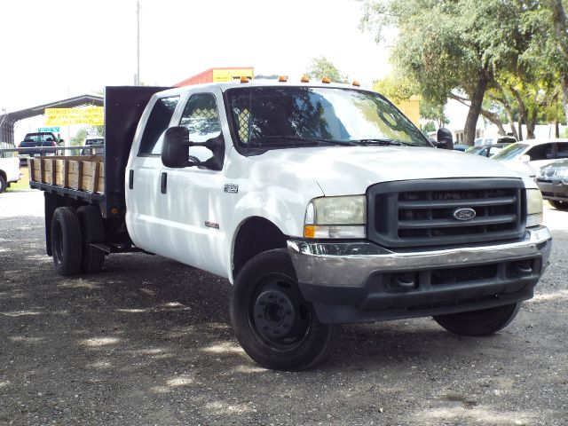 2003 Ford F-550
