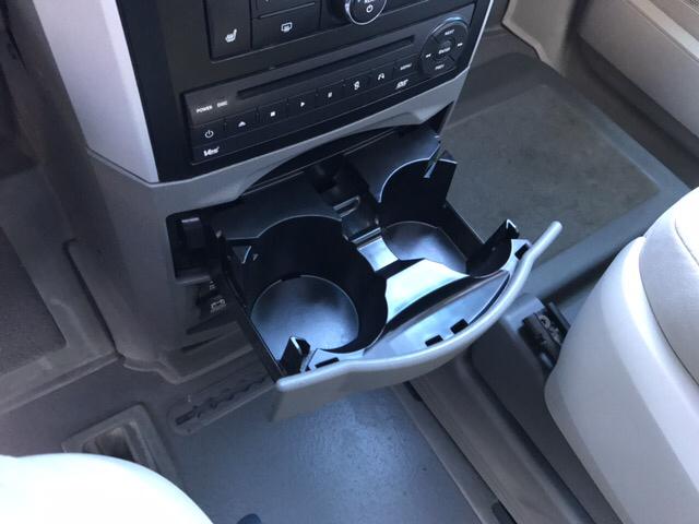 2008 Dodge Grand Caravan SXT Extended Mini-Van 4dr - Seekonk MA