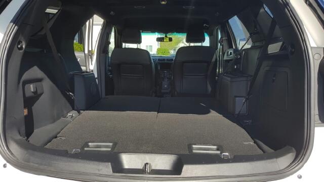 2016 Ford Explorer XLT 4dr SUV - Seekonk MA