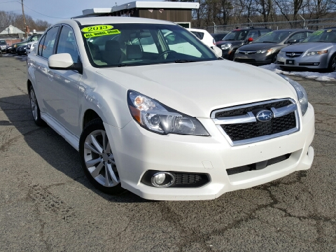 2013 Subaru Legacy for sale in Worcester, MA