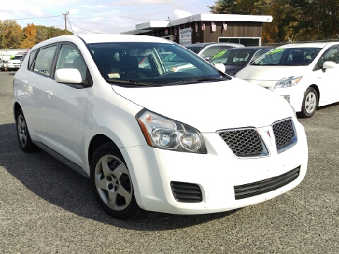 2010 Pontiac Vibe for sale in Worcester, MA