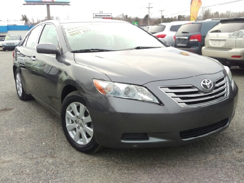 2009 Toyota Camry Hybrid for sale in Worcester, MA