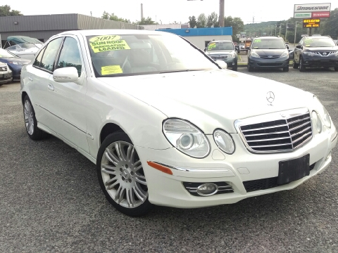 Mercedes Benz For Sale Worcester Ma