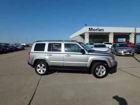 2016 Jeep Patriot for sale in Cape Girardeau, MO