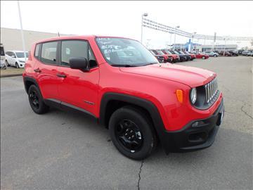 2017 Jeep Renegade for sale in Cape Girardeau, MO