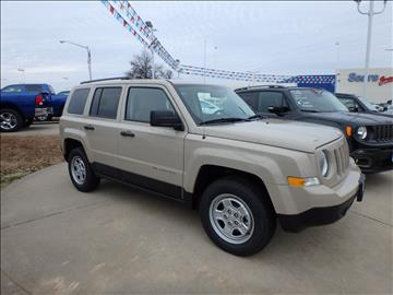 Jeep Patriot For Sale Lansing Ks