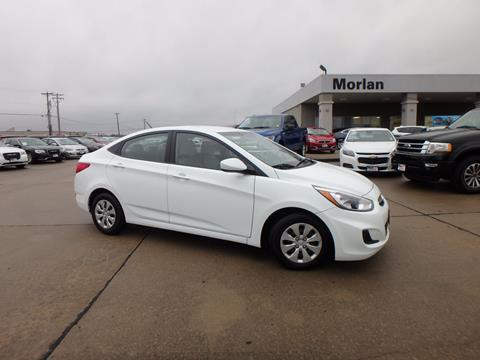 2016 Hyundai Accent for sale in Cape Girardeau, MO
