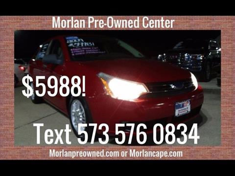 2009 Ford Focus for sale in Cape Girardeau, MO