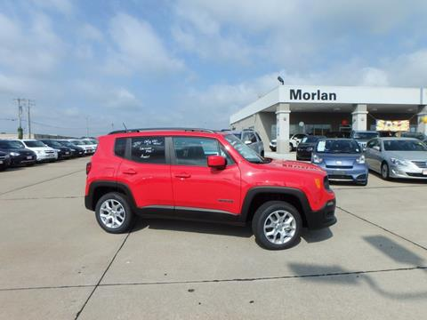 2016 Jeep Renegade for sale in Cape Girardeau, MO